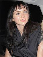 El cambio de look de Lily Cole