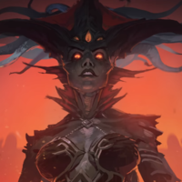 Azshara, la reina de los Naga, protagoniza el tercer y último cortometraje de World of Warcraft: Battle for Azeroth [GC 2018]