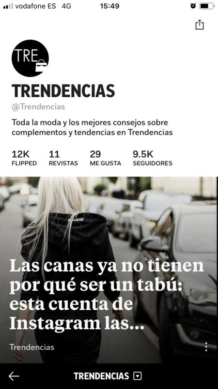 trendencias flipboard