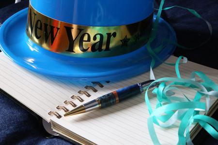 Los Anti-propósitos de Año Nuevo