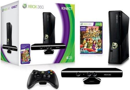 Lista oficial de títulos de lanzamiento para Kinect