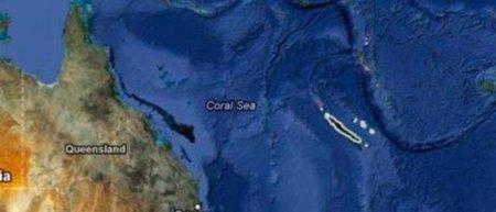 Una geóloga descubre que una isla que se creía real... no existe