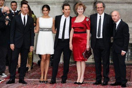 Todas las invitadas a la fiesta del 20 Aniversario de Dolce Gabbana: todos