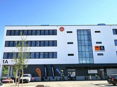 Para que sigas soñando con sus creaciones KTM abre un nuevo centro de I+D en Alemania