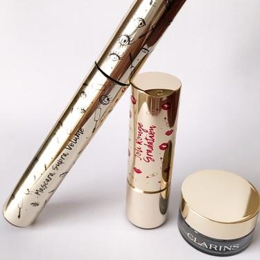 Probamos la colección de maquillaje en edición limitada de Clarins con la que presumir este otoño
