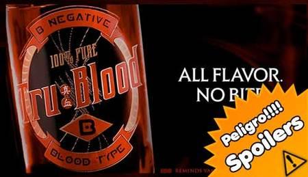 Alan Ball revela nuevas tramas para la segunda temporada de True Blood