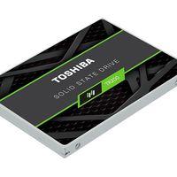 Agiliza tu viejo portátil con un SSD como el Toshiba TR200 de 240 GB por sólo 45 euros en PcComponentes