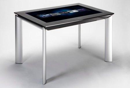 Adelgaza y mira, eso le dijo Microsoft a su nueva mesa Surface