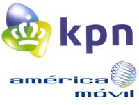 Slim lanza oferta para comprar telefónica holandesa KPN