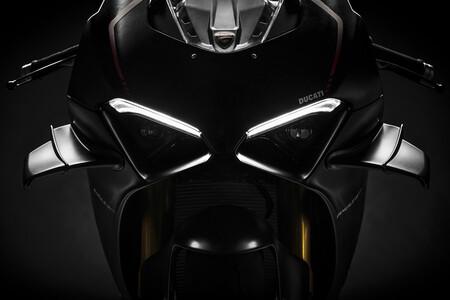 Ducati Panigale V4 Sp 2021 1
