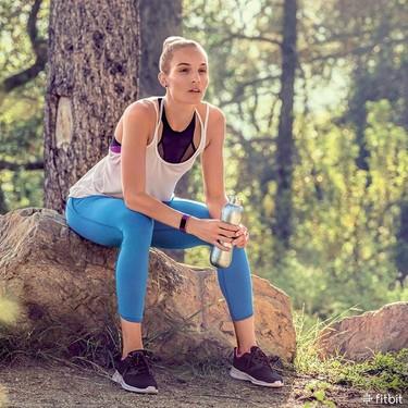 Cómo puede ayudarte una fitband a adelgazar