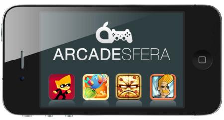 Arcadesfera: lanzamientos de la semana (IV)