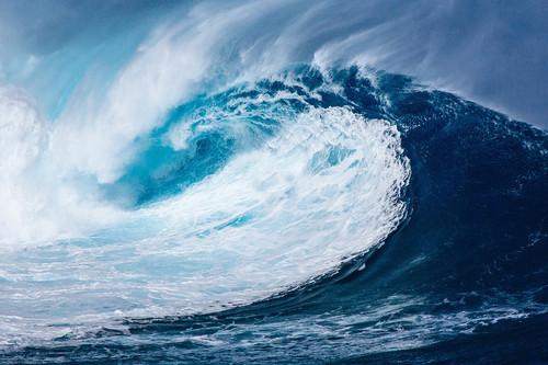 Las implacables y desconocidas olas monstruo, una nueva explicación para el Triángulo de las Bermudas