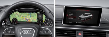 Audi A4 2015 Sumario2