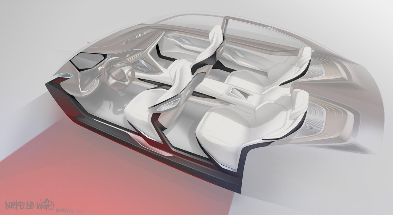 Foto de BMW Vision Future Luxury (10/42)