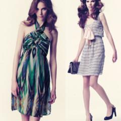 Foto 7 de 10 de la galería vestidos-bodas-hoss-intropia-primavera-verano-2010 en Trendencias