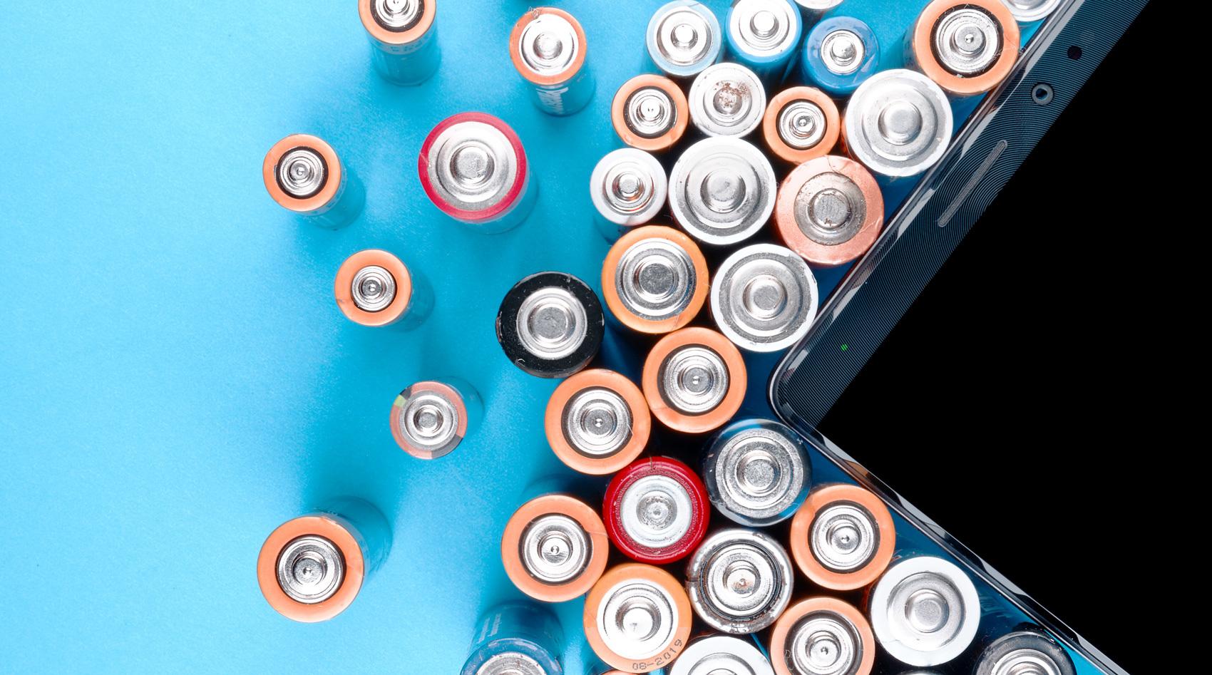Foto de Huawei Mate 8 (1/12)