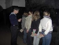 Letonia: La experiencia extrema de alojarse en la prisión de Liepaja