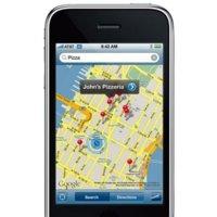Apple comparte con sus socios la geolocalización de los usuarios de iPhone y iPad