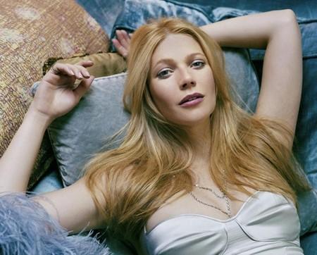 Esta semana tenemos cita con Gwyneth Paltrow