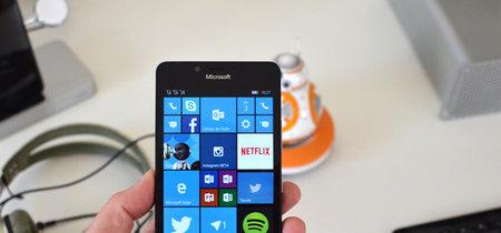 Esta patente de Microsoft apuesta por dar un giro de tuerca a los gestos táctiles que usamos en nuestro móvil