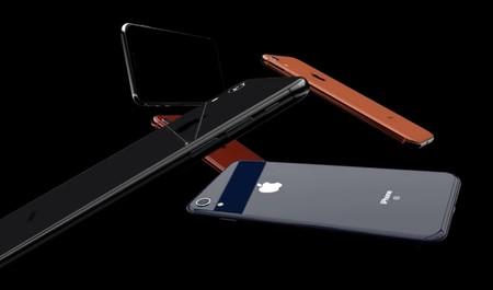 Este concepto en vídeo del iPhone de 6,1 pulgadas nos pone los dientes largos a pocas horas de que se presente