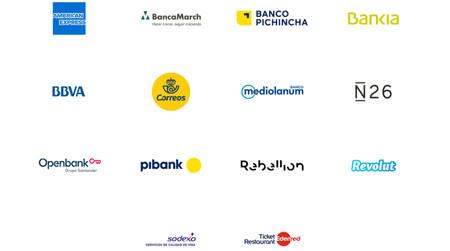 Bancos ©Google Pay