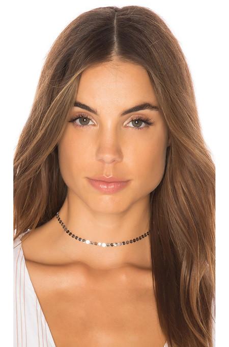 Collares De Plata Para Mujer 04