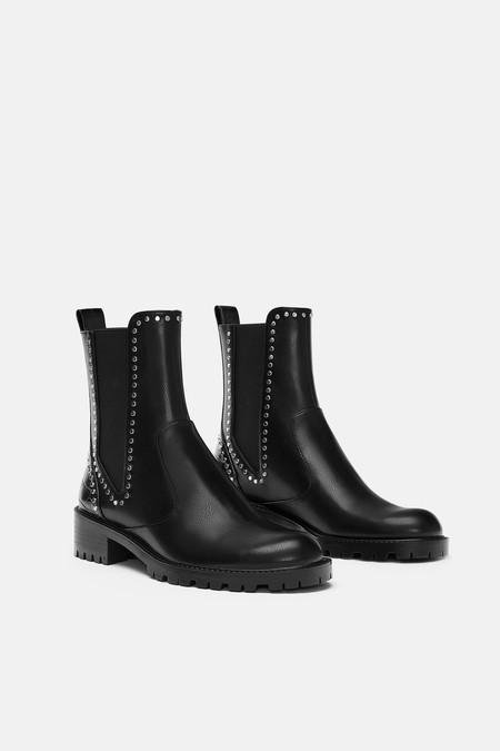 Zara Nueva Coleccion 2019 Zapatos 02