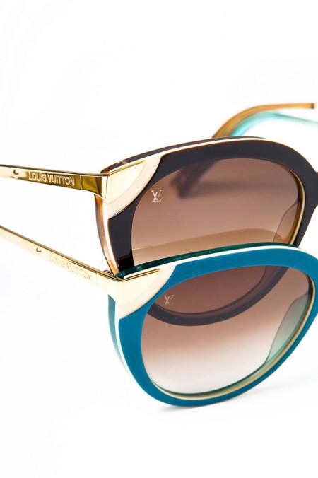 1b5fbc7f98 El buen gusto de Louis Vuitton en sus gafas de sol