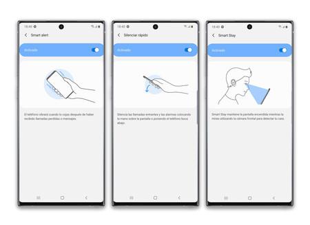 Samsung Galaxy Note 10 Plus Pantalla Otros
