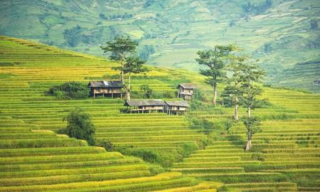 Camboya quiere que vayan los turistas... pero con un depósito previo de 2.600€