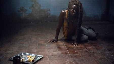 Michonne Out 2