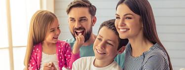 Las 21 mejores series de Netflix para maratonear con tus hijos, según su edad