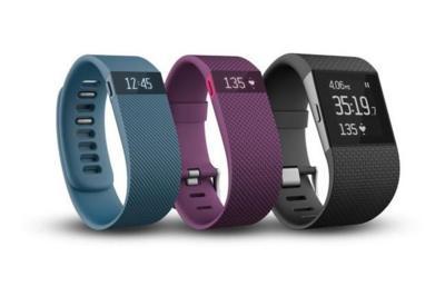 Fitbit presenta tres nuevos dispositivos con más funciones y utilidades