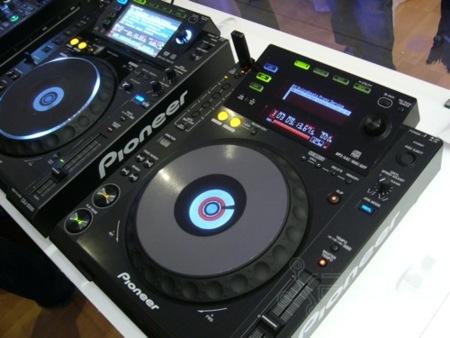 Pioneer CDJ-2000, lo (com)probamos