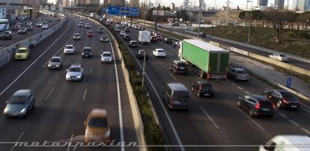 velocidades de camiones y furgonetas - encuentro digital con María Seguí