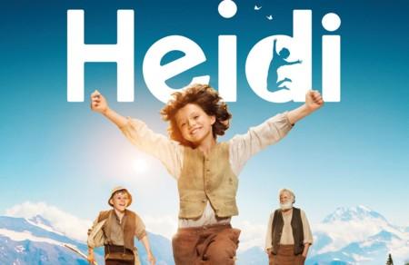 'Heidi', una grata sorpresa