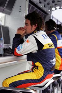 El 31 de julio, fecha límite para Fernando Alonso