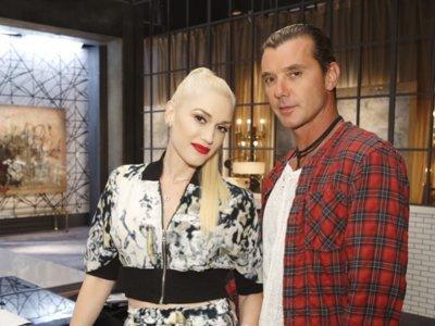 La cosa va de dirvorcios: de Gwen Stefani y  Gavin Rossdale a Kaká y Carol Celico