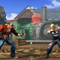 Así son los dos escenarios extra que mañana recibirán todos los jugadores de The King of Fighters XIV