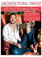 Las Casas de Famosos: Gerard Butler