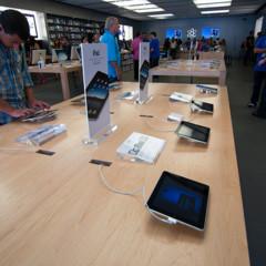 Foto 9 de 9 de la galería apple-store-montpellier en Applesfera