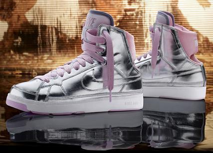 Zapatillas Nike Air Troupe Mid