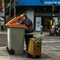 Desde 2008, el 10% más pobre de España ha perdido un 40% de su riqueza. Mientras el 1% ha ganado un 21% más