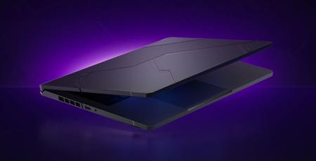 Xiaomi Redmi G Laptop Gamer Oficial Diseno Tapa