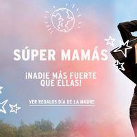 Día de la madre: en The Body Shop tienes el 40% en la segunda unidad