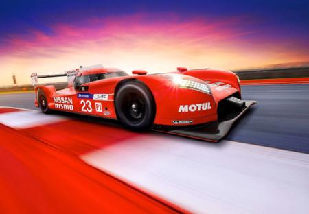 El próximo Nissan GT-R utilizará la tecnología del prototipo de Le Mans de Nissan