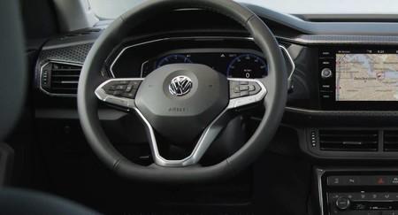 Volkswagen T Cross Teaser 4