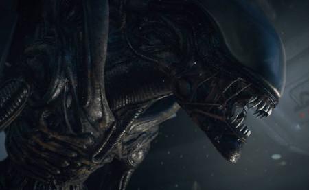 SEGA revela los primeros detalles y gameplay de Alien: Isolation